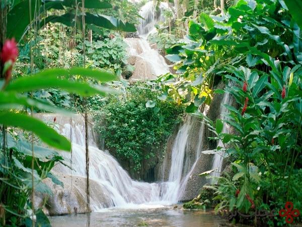 river falls jamaica