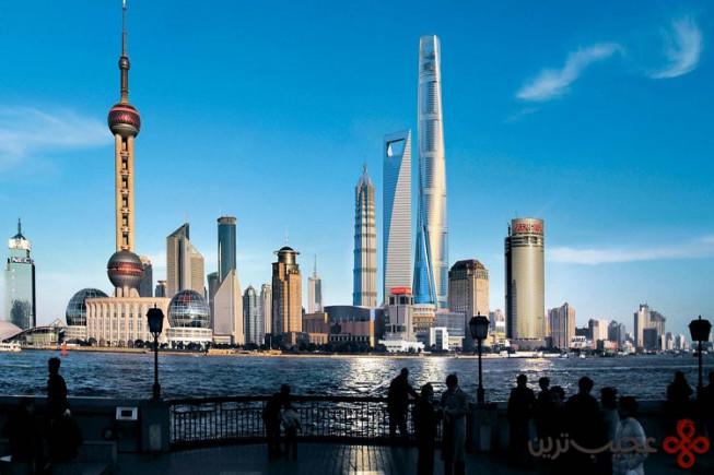 shanghay