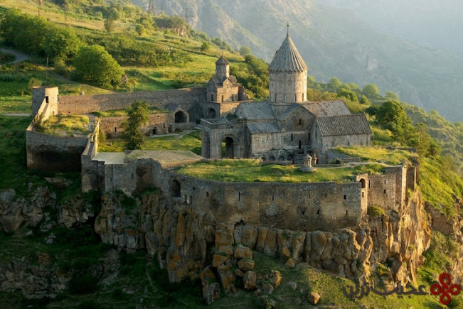 tatev monastery3