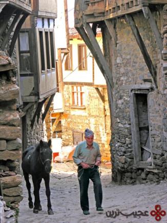 turkey bursa street