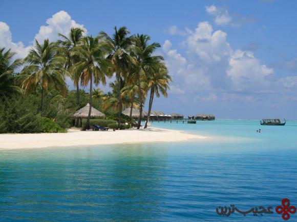 آوردن نشانهای مذهبی سایر ادیان به مالدیو ممنوع