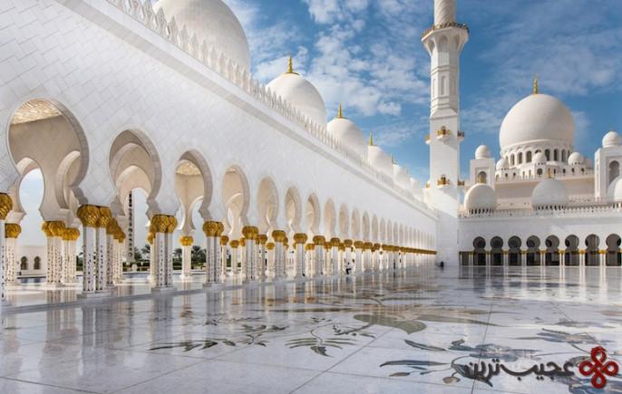 ابوظبی، امارات