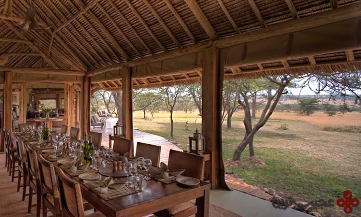 اقامتگاه آسیلیا افریکا نابویشو، ذخیرهگاه ماسایی مارا، کنیا (asilia africa naboisho camp, maasai mara conservancy, kenya)