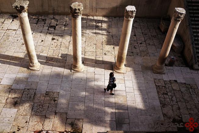 اورشلیم قدیم، فلسطین