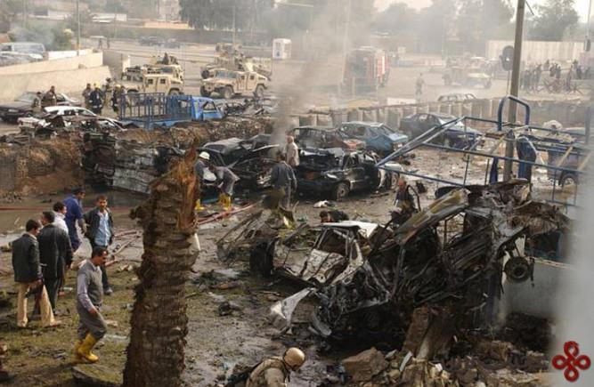 بغداد؛ عراق