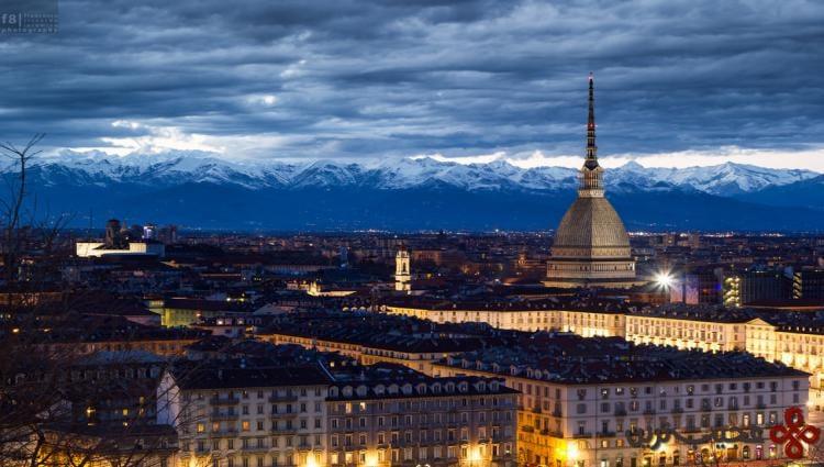 تورین، ایتالیا