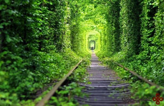 تونل عشق2