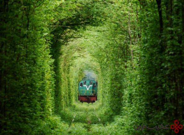 تونل عشق3