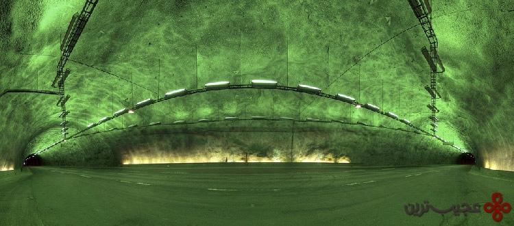 تونل لاردل2
