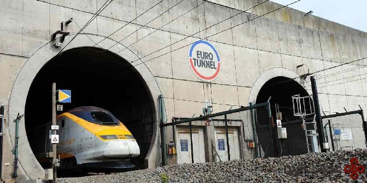 تونل مانش1