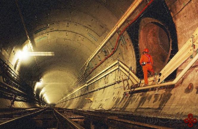 تونل مانش2