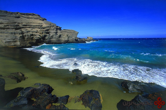 جزیرهی بزرگ، هاوایی