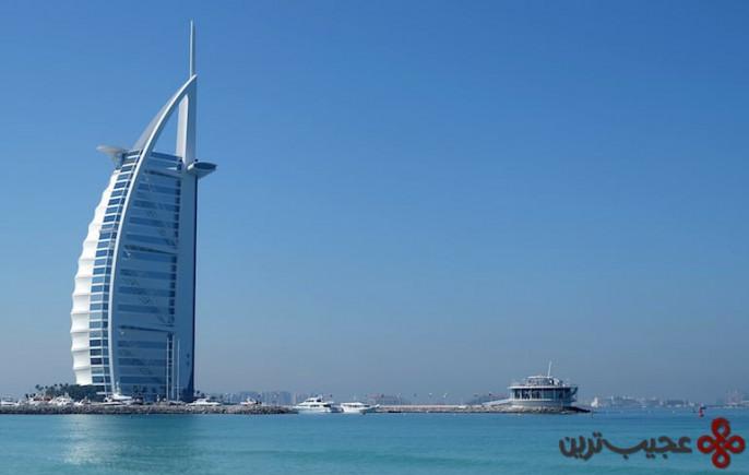 دبی، امارات