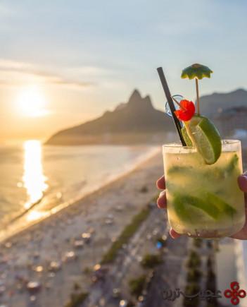 در ریو حتما به زونا سول سر بزنید
