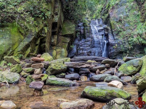 در ریو حتما به پارک ملی تیجوکا سر بزنید