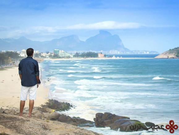 در ریو همه چیز را زیبا میبینید
