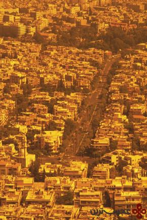 دمشق، سوریه