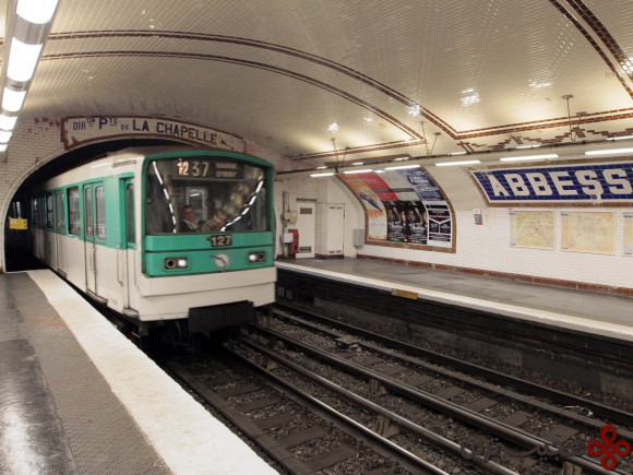 دورانداختن بلیط در شهرهای پاریس و مادرید ممنوع