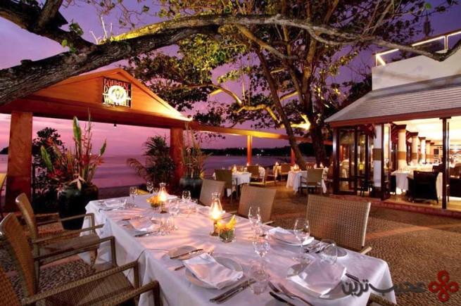 رستوران بوتهاوس