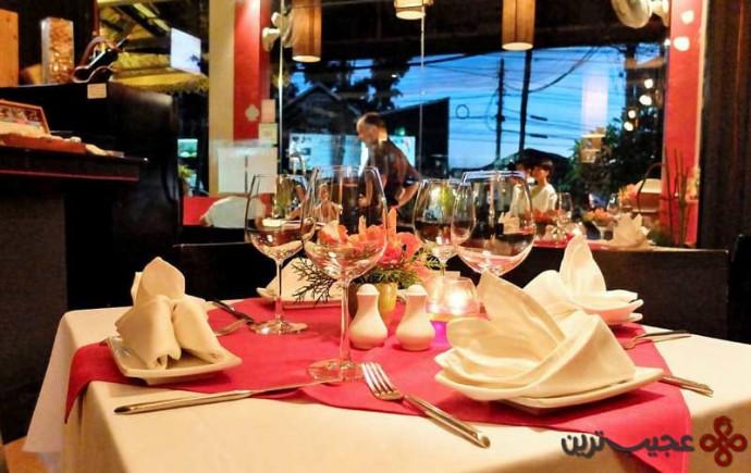 رستوران دودو