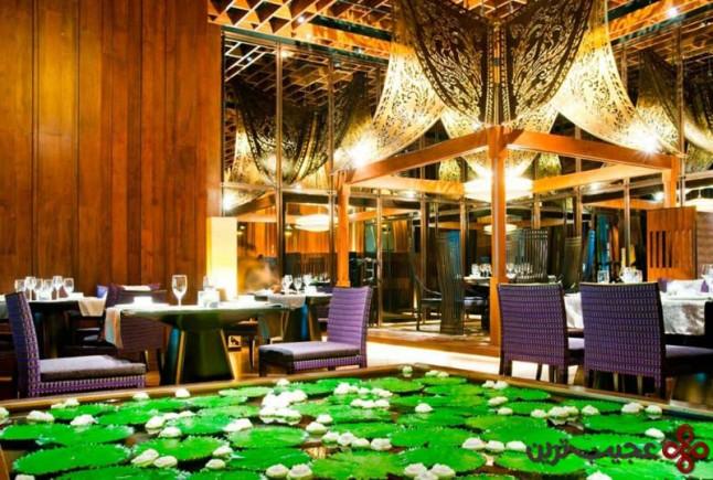 رستوران سرابوآ
