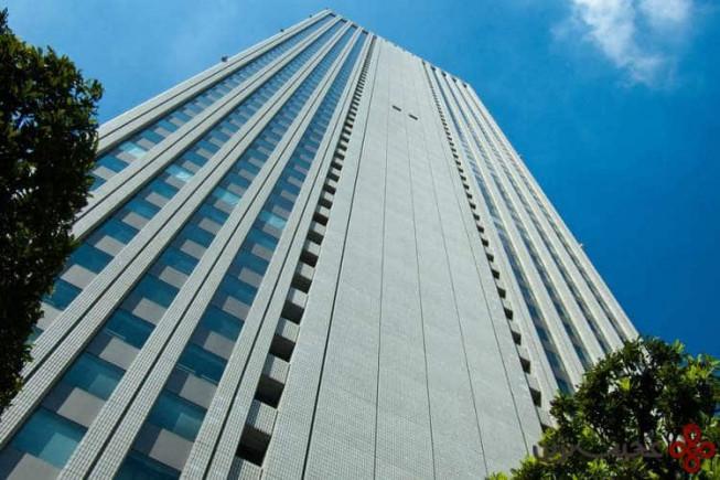 ساختمان ۶۰ سان شاین (sunshine 60 building)