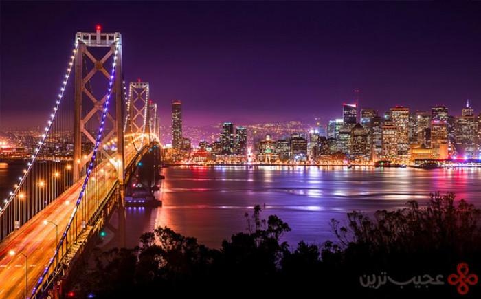 سانفرانسیسکو اکنون