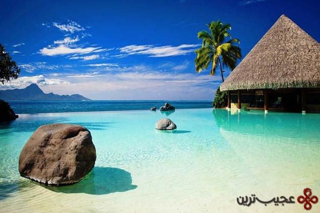 سواحل سیشل (seychelles)