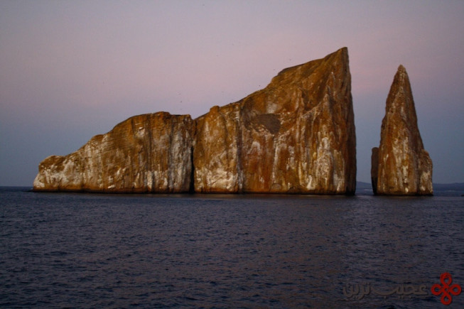صخره کیکر