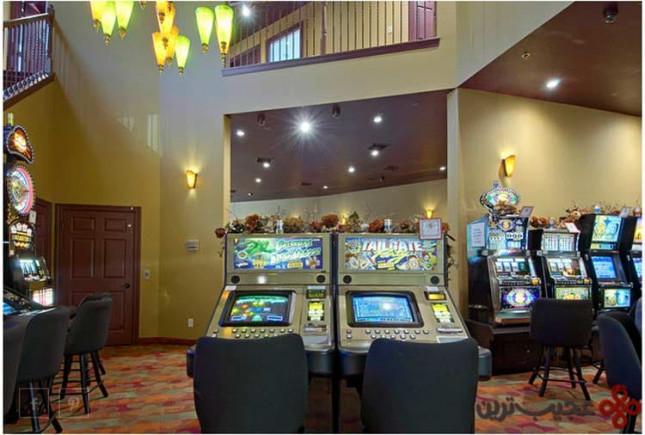هتل ددوود سوپر ۸، ددوود، داکوتای جنوبی