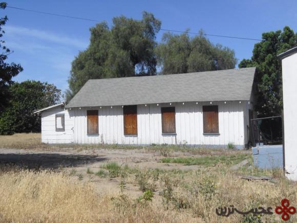 وینترزبرگ تاریخی، کالیفرنیا