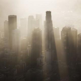 کاور ۱۰ شهر آلوده دنیا