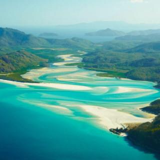 کاور ۱۲ ساحل بزرگ سیدنی