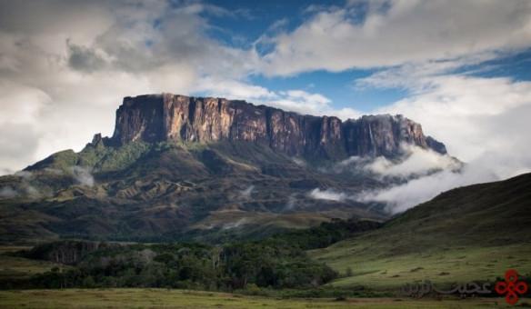 کوکنان (kukenan)، ونزوئلا