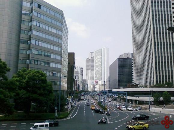 کیوتو اکنون
