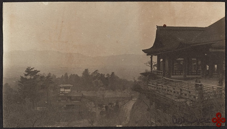 کیوتو 1900
