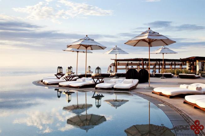 ۱ هتل las ventanas al paraiso، لوس کابوس مکزیک