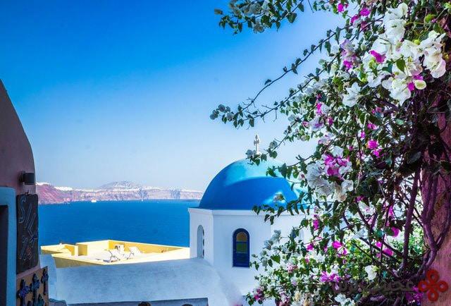 ۲ جزایر یونان (greek islands )
