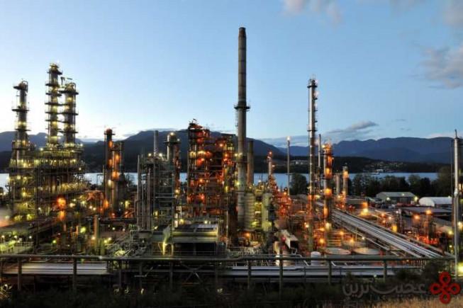 ۳ کانادا (۱۷۱ میلیارد بشکه نفت)