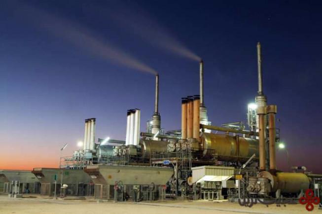 ۶ کویت (۱۰۴ میلیارد بشکه نفت)