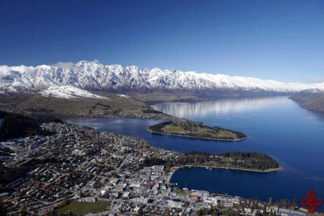 ۷ کرایست چرچ، نیوزیلند