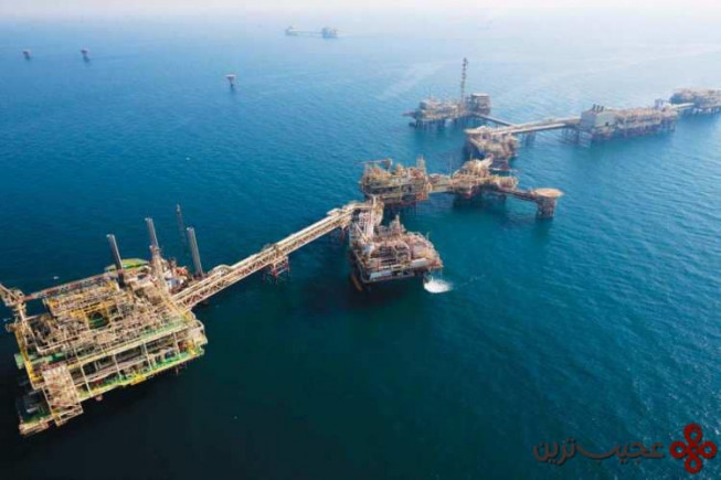 ۸ امارات متحده عربی (۹۷٫۸ میلیارد بشکه نفت)