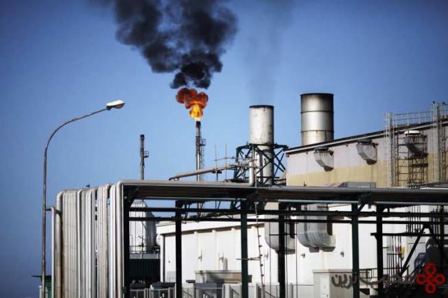 ۹ لیبی (۴۸٫۳۶ میلیارد بشکه نفت)