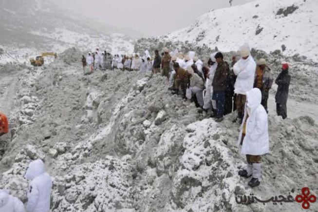 ۹ پایگاه نظامی گیاری، گانچی، پاکستان، آوریل ۲۰۱۲ (۱۳۸ کشته)