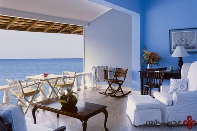 10 هتل jamaica inn، اوچو ویوز