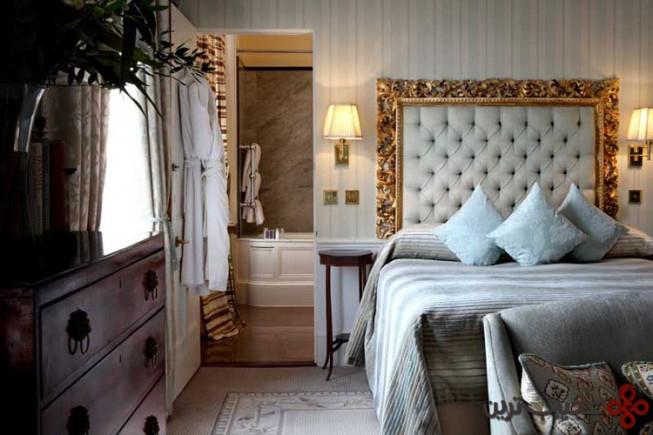 4 هتل clividen ، لندن