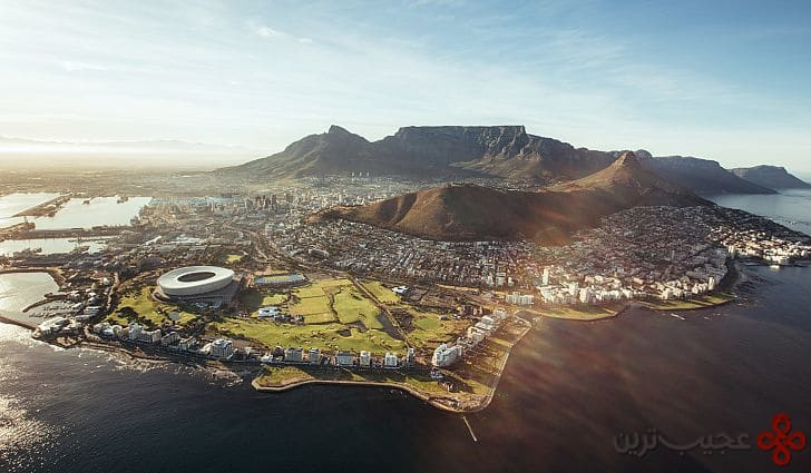 #7 cape town, south africa