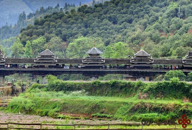 chengyang bridge