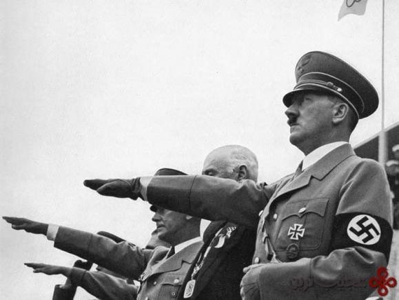 قبل از المپیک ۱۹۳۶، میزبانی آلمان تحریم شد