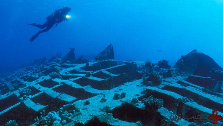 کشتی سنخوزه1